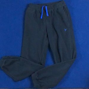 Old Navy Boys Fleece Joggers